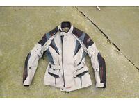RST Adventure 2 jacket