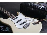 Jam Session Guitar / Guitarists / Bass / Singers / Musicians / Etc...