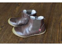 Pippo Boys shoes size 27
