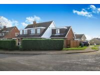 4 Bedroom Semi-Detached House to rent Browning Crescent-NO FEES