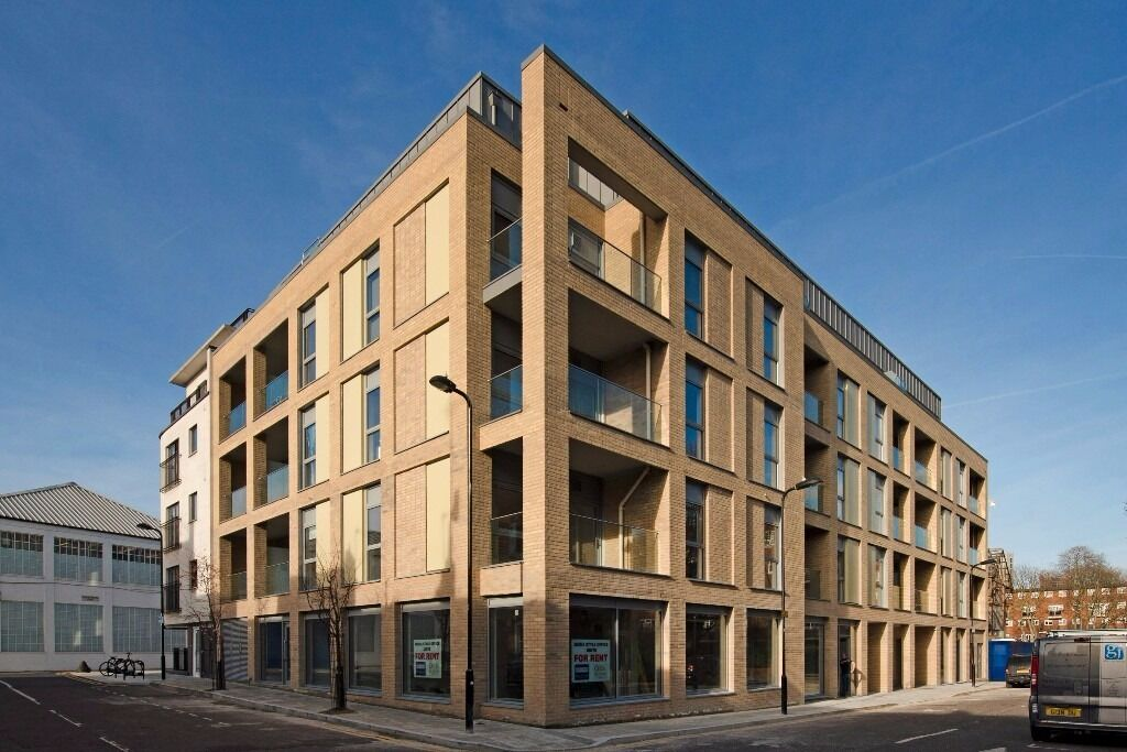 Stylish and Modern One Bedroom Apartment close to Shoreditch Park