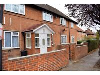 Lovely 2 bed flat to rent for short term! 6 months only.