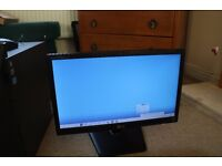 Lenovo Desktop PC - Core i3 2.93GHz 4GB Ram with LG 19inch Monitor