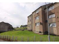 **Available Now** - First Floor Flat - Rennie Road Kilsyth, Glasgow