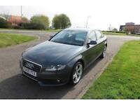 AUDI A4 2.0 TDI SE,2009,19 Alloys,Air Con,Cruise,Parking Sensors,Full Service History,Very Clean Car