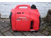 Honda i10 Generator