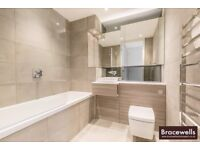 STYLISH & SOPHISTICATED ONE BEDROOM APARTMENT IN SMITHFIELD SQUARE HORNSEY N8
