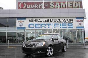 2014 Buick Verano 239$ PAR MOIS 0$ COMPTANT +DEMARREUR A DISTANC
