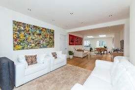 Stunning 4 bedroom house in West Finchley