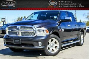 2015 Ram 1500 Limited|4x4|Navi|Sunroof|Backup Cam|Bluetooth|R-St