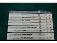Stanley Kubrick 9 DVD Box set