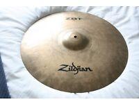 "Zildjian ZBT Plus Rock Hi Hat 14"" cymbal"