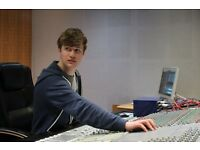 Music Production Tuition / Music Technology Lessons / Mixing + Sound Engineering Classes