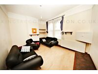 4 double bedroom Flat Fully furnished Between Clapham North and Brixton Rear Terrace