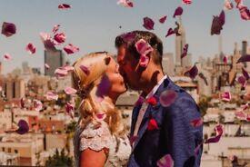 Herts, Beds and Bucks Wedding Photographer