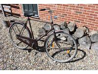 Bike Dutch men's