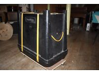 Amp Mate - Amplifier / Amp Flight Case