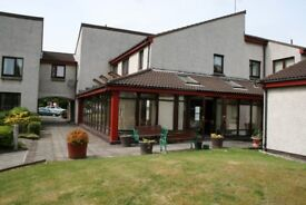 Modern Retirement flat available to rent in Grangemouth now