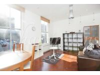 One Bedroom Flat With Private Terrace   To Let   Fleet Road   Belsize   NW3