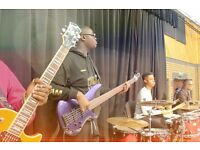 Affordable drum tuition/ Drum Lessons/ Gospel Drum Lessons