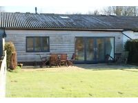 Beautiful holiday house to rent in Petersfield, Hampshire