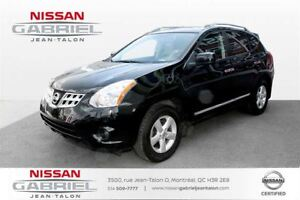 2013 Nissan Rogue SPECIAL EDITION ROGUE 2013 EDITION SPETIAL, TO