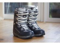 SNOWBOARD BOOTS - UK10 - THIRTYTWO