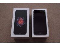 iPhone SE - 32GB Space Grey - Unlocked BRAND NEW