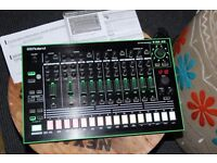 URGENT/ price drop / Roland TR8 with full Expansion pack