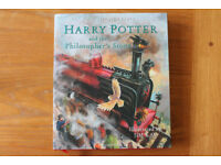 Harry Potter and the Philosopher's Stone (new)