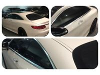 **OFFER** Window Tinting Specialists - August Offer From £69 - Advanced Auto Tint