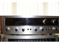 Pioneer Stereo Receiver Model SX-1500 TD