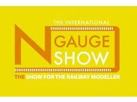 The International N Gauge Show 2016