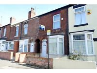 2 Bedroom House | Abbeydale Road | S7