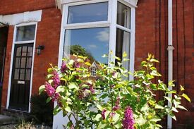 Spacious modernised 3 bed home with garden in Wellington
