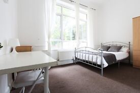 +AMAZING & LOVELY ENSUITE IN FOREST GATE! BILL INC