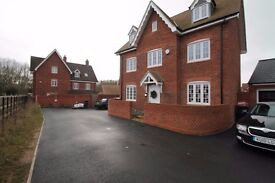 5 BEDROOM HOUSE AVAILABLE IN GREAT DENHAM