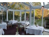 SOUS CHEF, 2 AA Rosette, Grasmere, Cumbria, Salary Negotiable + Pension + Tips. Live in Available