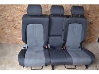 SEAT ALTEA 04-09 1.6 FSI REFERENCE - Sitting set