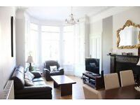Large City Centre 3 Bed Furnished Flat- 9 Month Let from Sept 2016