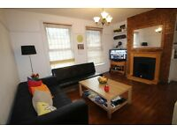 CAMDEN / EUSTON BRIGHT SPACIOUS ONE BEDROOM FLAT IN PRIVATE BLOCK IN AMAZING LOCATION - ZONES 1 & 2