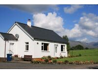 Country cottage,6 miles from Taynuilt