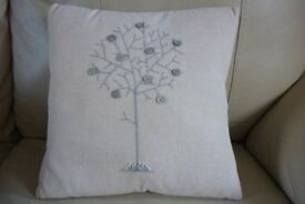 Pretty East of India Cushion - £7.50