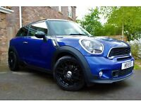 MINI Paceman 2.0 Cooper SD 3dr