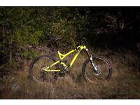 Commencal Meta AM 2013 (Medium) mountain bike