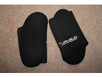 Turksub diving socks - 4 mm