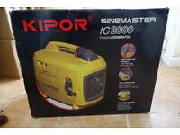 Kipor suitcase generator IG2000