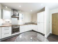 Bright and spacious studio flat - Atlantic Apartments, 21 Seagull Lane, Docklands, E16 1BZ