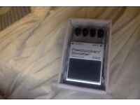 Boss Feedbacker/Booster FB-2 Guitar Pedal