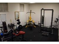 High quality gym equipment for sale